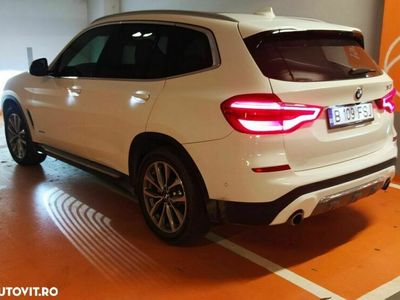 second-hand BMW X3 xDrive30i