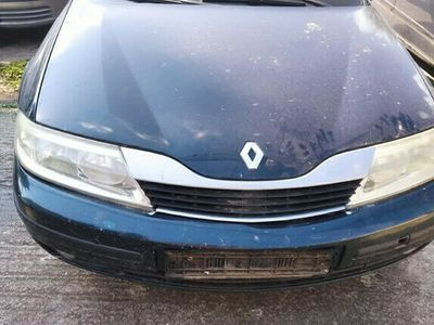 second-hand Renault Laguna 2/dci 1,9 pentru piese