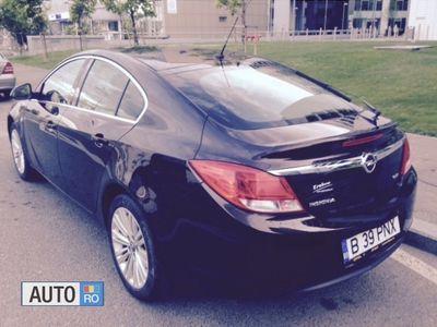 second-hand Opel Insignia Limousine HB - Edition 2.0 L- CDTI,full option