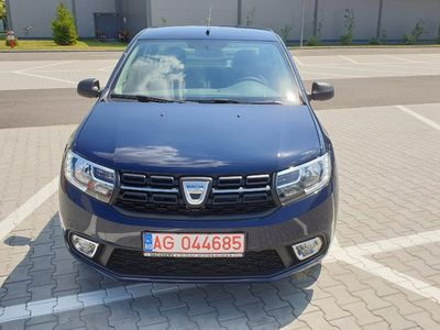 second-hand Dacia Logan SL Plus, masina noua 0km si garantie 3 ani