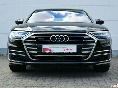 second-hand Audi A8 55 3.0 TFSI quattro