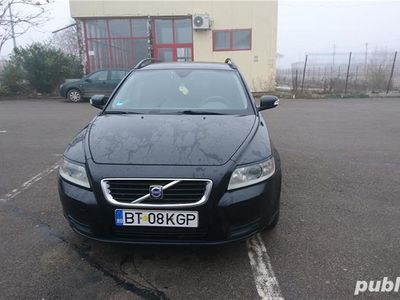 second-hand Volvo V50 1.6 D