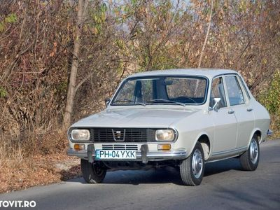 second-hand Dacia 1300