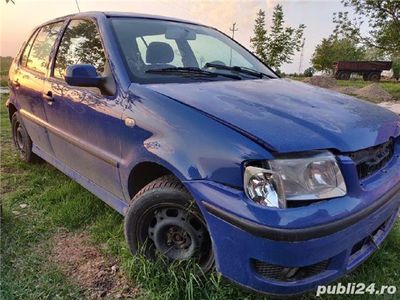 second-hand VW Polo pt piese