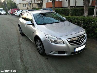 used Opel Insignia 2.0 Diesel / 130Cp / Euro 5