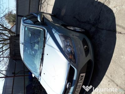second-hand Ford Focus 1.8 TDCI