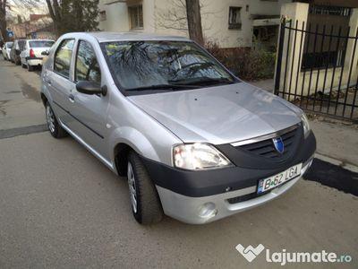 second-hand Dacia Logan 1.5 dci Euro 4 2007