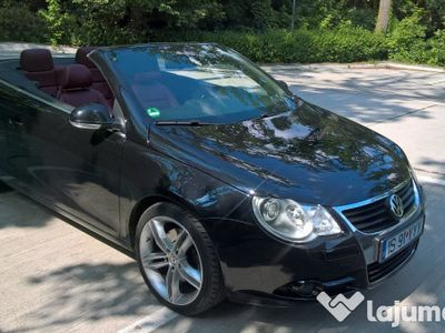 second-hand VW Eos 2.0T 200Cp Inmatriculat Full option..variante