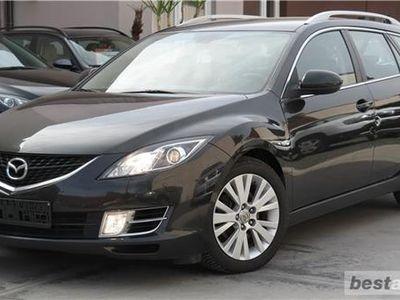 brugt Mazda 6 6, 2.0 Diesel, an 2009 luna
