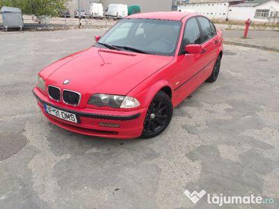 second-hand BMW 318 e46