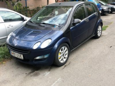 second-hand Smart ForFour 1.1 b euro 4