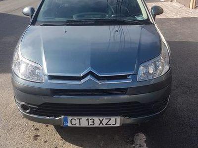 second-hand Citroën C4 Picasso