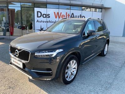 used Volvo XC90 D5 AWD Momentum