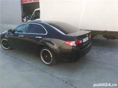 second-hand Honda Accord 2009Tunning! Cip stage 1!Impecabila!?