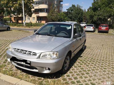 second-hand Hyundai Accent GPL