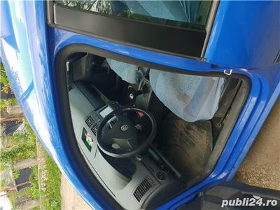 used VW Polo