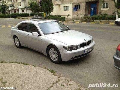 second-hand BMW 735 Seria 7