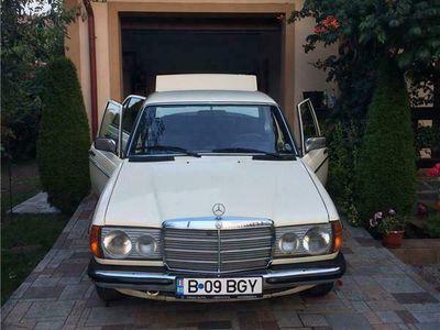 second-hand Mercedes C240 Clasa C