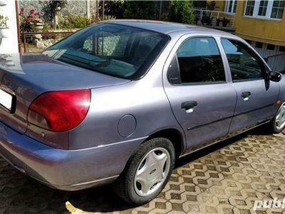 second-hand Ford Mondeo 1999