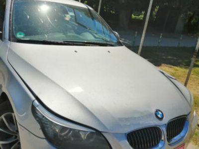 second-hand BMW 525 e60 da 2009