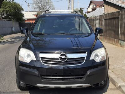 second-hand Opel Antara 2.0 CDTI 4x4 NERULAT in ROMANIA
