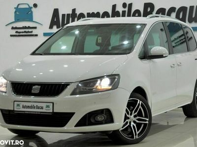 second-hand Seat Alhambra 2.0