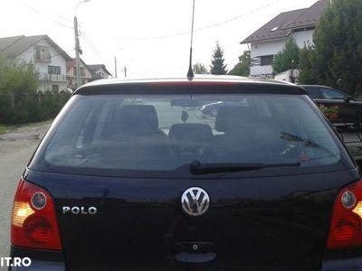 second-hand VW Polo I