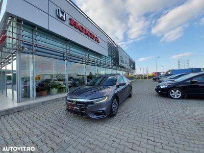 second-hand Honda Insight