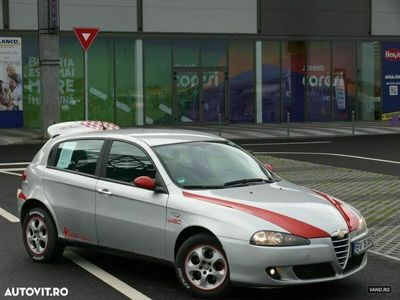 second-hand Alfa Romeo 147 1.6
