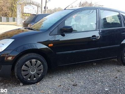 second-hand Ford Fiesta Mk5