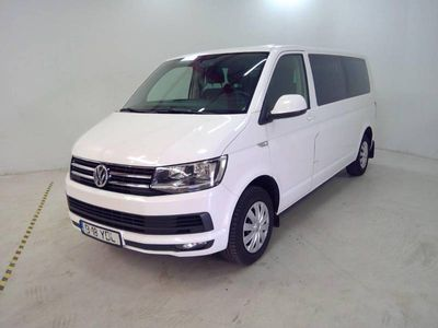 second-hand VW Caravelle 2.0 Tdi 150cp Comfortline