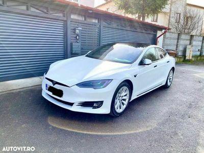 second-hand Tesla Model S Maximale