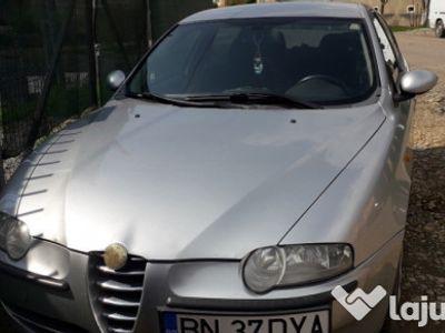 used Alfa Romeo 147
