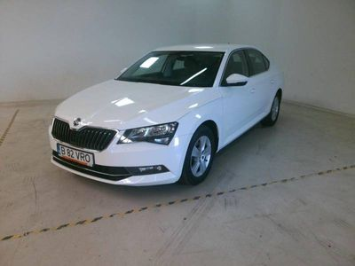 second-hand Skoda Superb 2.0 TDI, Ambition
