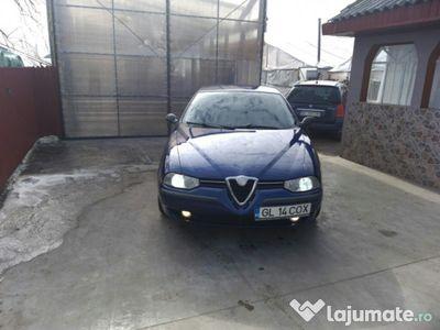 second-hand Alfa Romeo 156 1,9 jtd proprietar