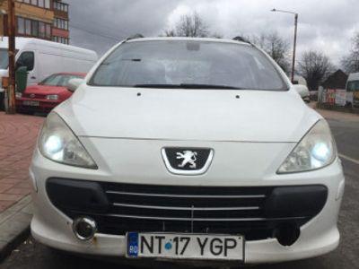 second-hand Peugeot 307 2008