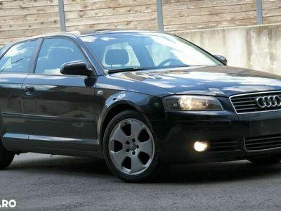 second-hand Audi A3 - an 2004, 2.0 Tdi (Diesel)