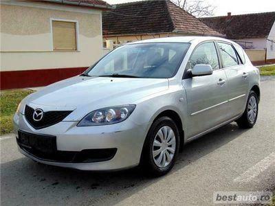 second-hand Mazda 3 - 1.6 diesel