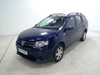 second-hand Dacia Logan MCV 1.5 dCi 75cp Laureate