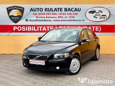 second-hand Volvo S40 1.6 Diesel Euro 4 2007 Clima Tempomat - RATE