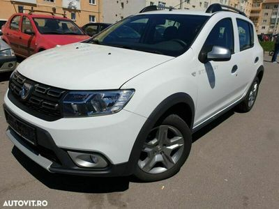 second-hand Dacia Sandero Stepway TCe