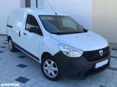 second-hand Dacia Duster 1.5