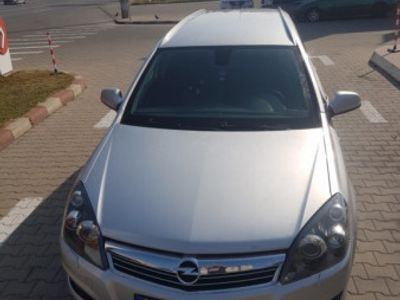 second-hand Opel Astra 1.7 Diesel 2010