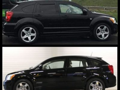 second-hand Dodge Caliber CRD S 2.0 Diesel 140CP 2006