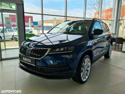 second-hand Skoda Karoq 1.5