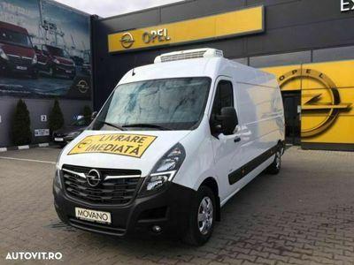 second-hand Opel Movano