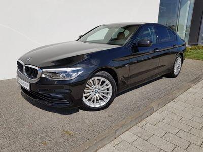 second-hand BMW 530 5 Series Sedan d xDrive Sport Line