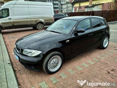 second-hand BMW 116 s1