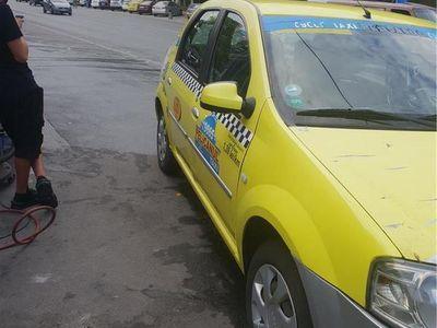 second-hand Dacia Logan 1.6 benzina cu gaz 2010 Dec