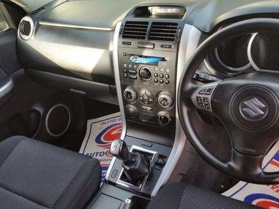 brugt Suzuki Grand Vitara DDIS